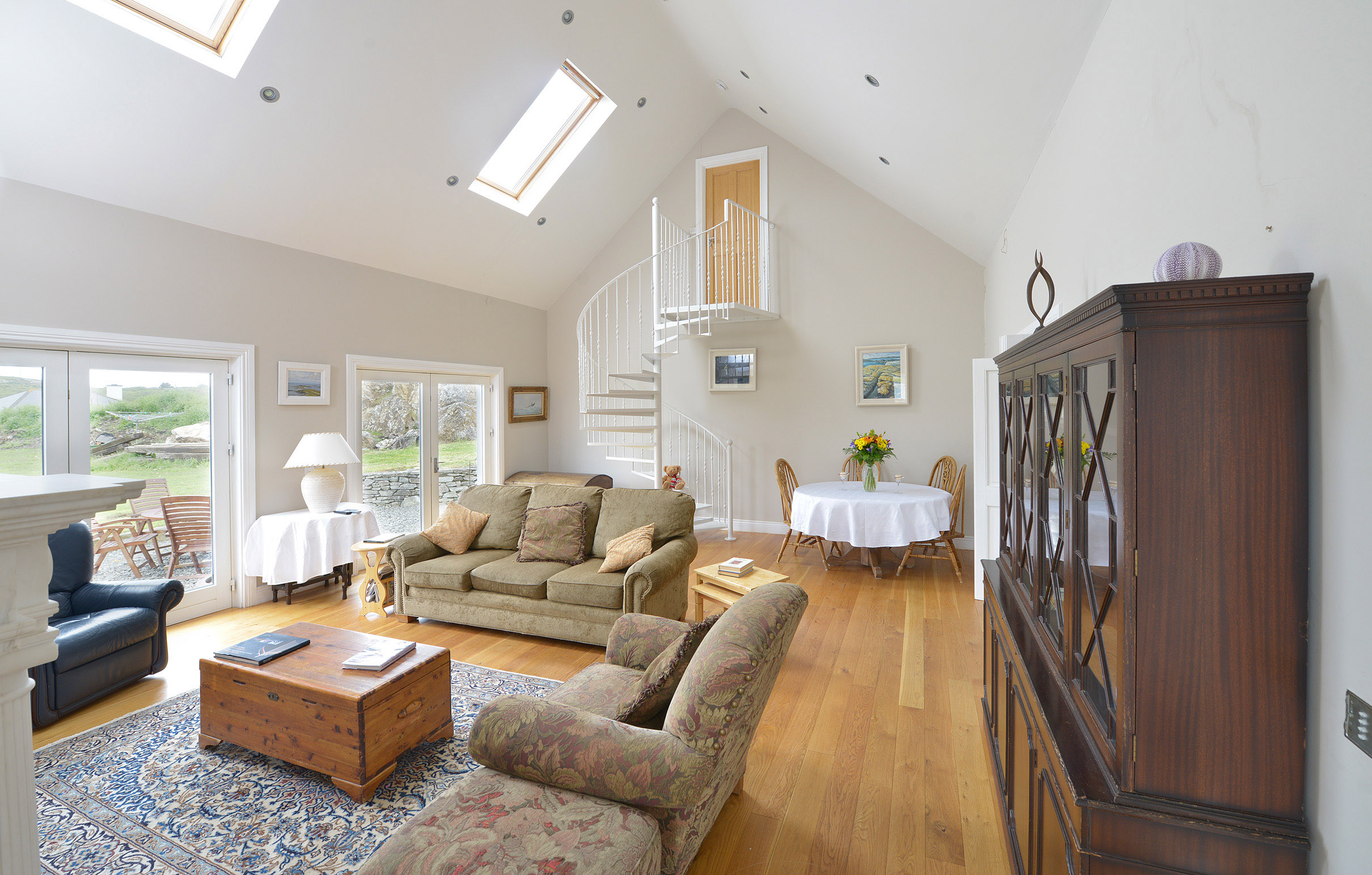Interiors-photographer-Galway-Ireland-Clifden-house-21