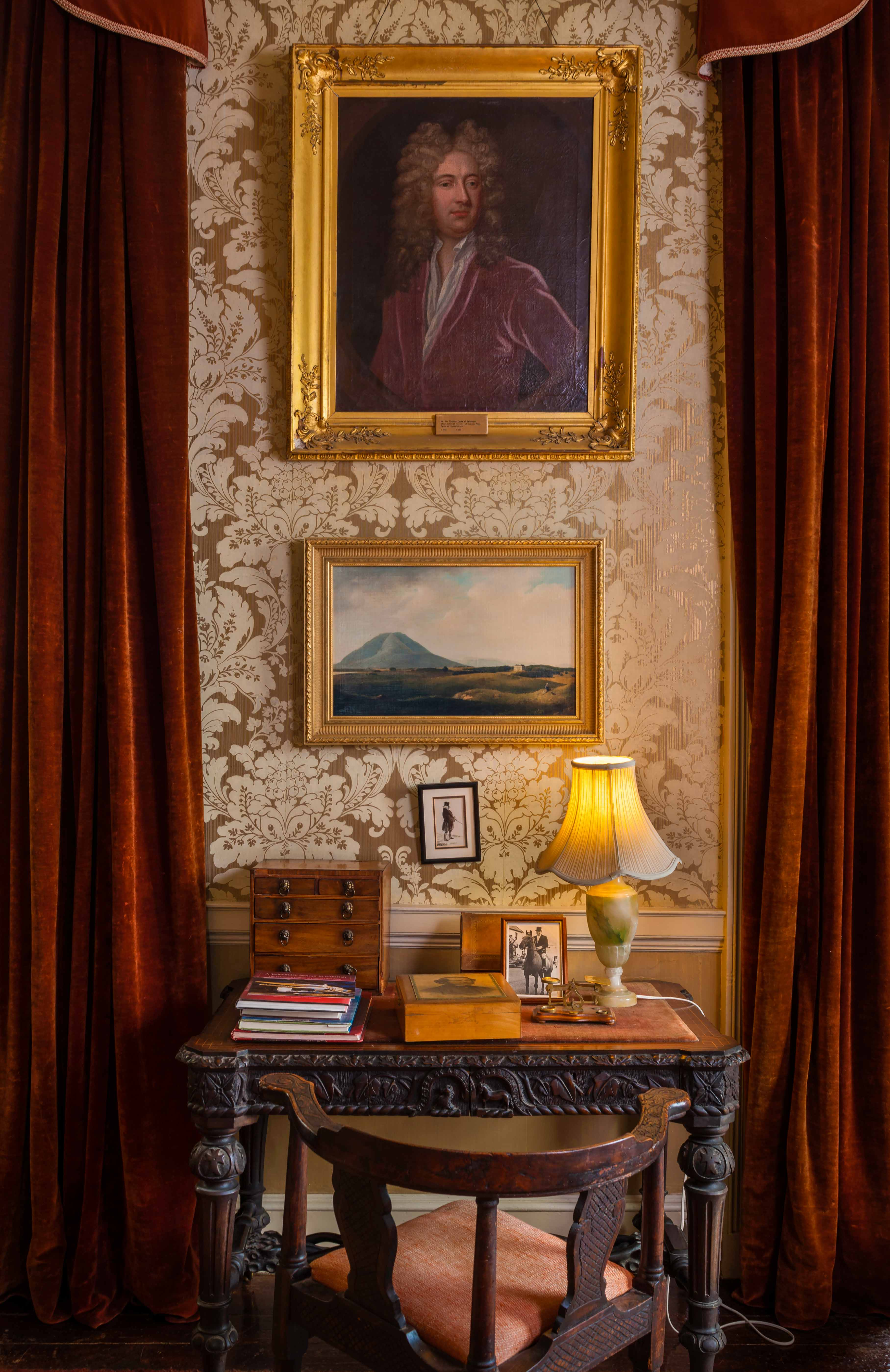 Interiors-photographer-Mayo-Ireland-Enniscoe-House-66571