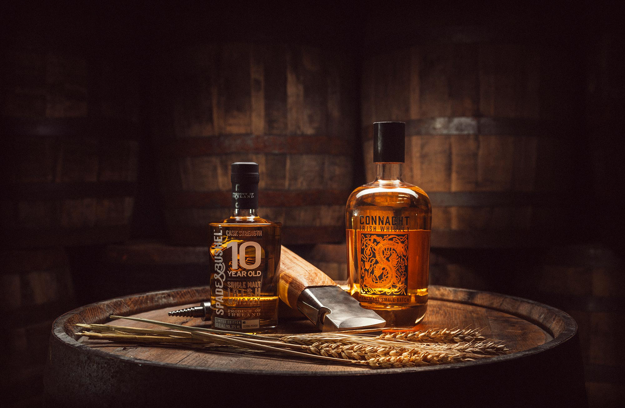 The Connacht Whiskey Company