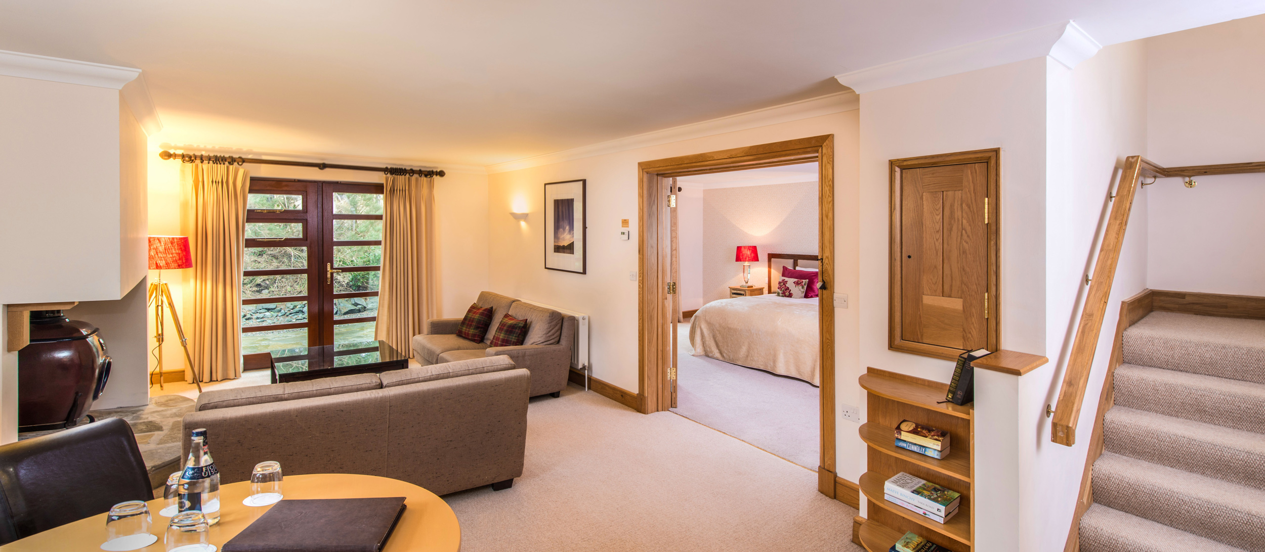 interiour-photographer-Galway-Ireland-Delphi-Resort-Room-11